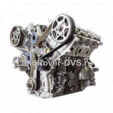 Двигатель Land Rover 2.7TD