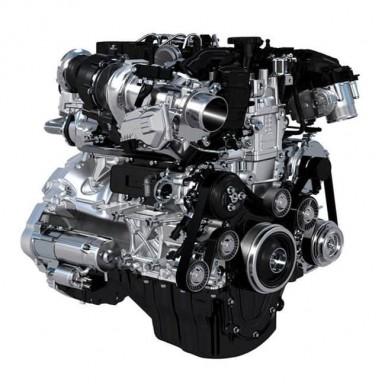 Ремонт Двигателя 204DTD, 204DTA 2.0 дизель Ingenium