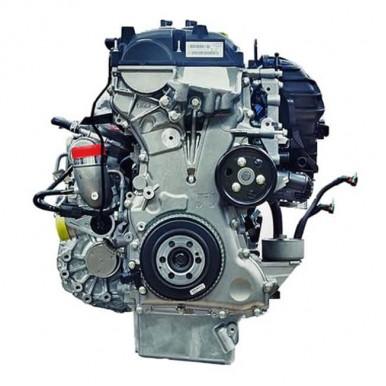 Ремонт Двигателя 204PT 2.0 бензин EcoBoost