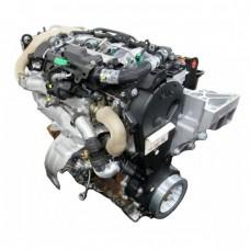 Engine repair 224DT 2.2 diesel