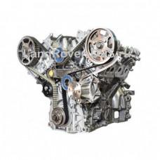 Двигатель Land Rover 3.0TD