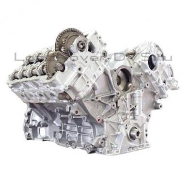 Двигатель Рендж Ровер 3.6 дизель. 368DT.
