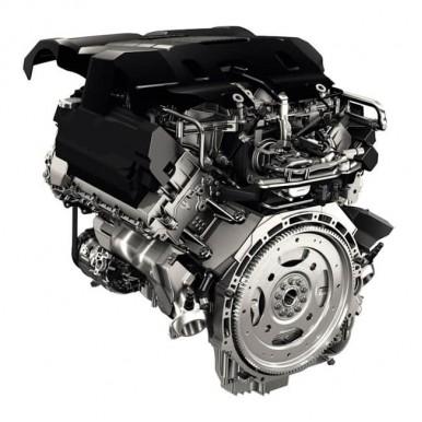 Ремонт Двигателя 306PS, 30HD0D 3.0 бензин