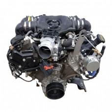 Engine repair 448DT 4.4 diesel