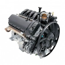 Engine repair 448PN 4.4 petrol