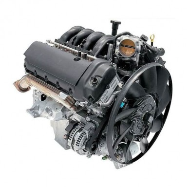 Ремонт Двигателя 448PN 4.4. бензин