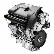 Engine repair B6324S 3.2 petrol