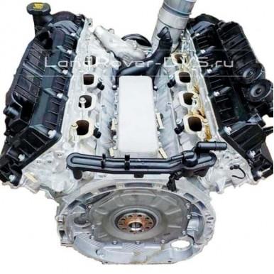 Двигатель 5.0 Range Rover, Jaguar.