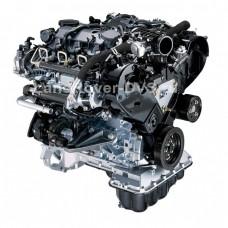 Ремонт ДВС Land Rover 3.0 TD