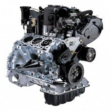 Ремонт ДВС Land Rover 2.7 TD