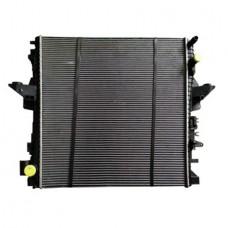 Радиатор Дискавери 4, Рендж Ровер спорт 5.0 V8 - Бензин