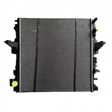 Ренж Ровер радиатор LR015560