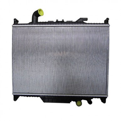 Ренж Ровер радиатор LR022741