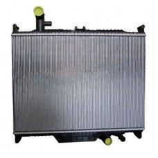 Радиатор Дискавери 4, Рендж Ровер спорт 3.0 V6 Дизель