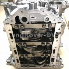 Short block Land Rover 2.7DT Rebuild