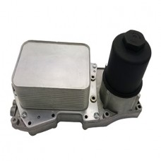 Масляный охладитель Range Rover 4.4 L V8 Diesel
