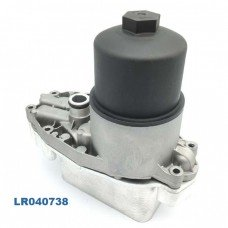 LR040738 - Маслоохладитель LR D4, RRs